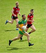 27 June 2021; Neil McGee of Donegal during the Ulster GAA Football Senior Championship Preliminary Round match between Down and Donegal at Páirc Esler in Newry, Down. Photo by Ramsey Cardy/Sportsfile