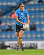 26 June 2021; Hannah Tyrrell of Dublin during the Lidl Ladies Football National League Division 1 Final match between Cork and Dublin at Croke Park in Dublin. Photo by Ramsey Cardy/Sportsfile