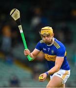 4 July 2021; Ronan Maher of Tipperary during the Munster GAA Hurling Senior Championship Semi-Final match between Tipperary and Clare at LIT Gaelic Grounds in Limerick. Photo by Stephen McCarthy/Sportsfile