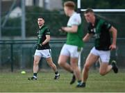 7 July 2021; Stephen Cluxton of Parnells during the Go Ahead Adult Football League Division Three North match between Parnells and O'Tooles at Parnells GAA Club in Coolock, Dublin. Photo by Piaras Ó Mídheach/Sportsfile