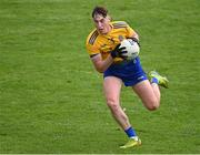 11 July 2021; Caelim Keogh of Roscommon during the 2020 Electric Ireland GAA Football All-Ireland Minor Championship Semi-Final match between Roscommon and Kerry at LIT Gaelic Grounds in Limerick. Photo by Piaras Ó Mídheach/Sportsfile