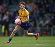 11 July 2021; Darren Gately of Roscommon during the 2020 Electric Ireland GAA Football All-Ireland Minor Championship Semi-Final match between Roscommon and Kerry at LIT Gaelic Grounds in Limerick. Photo by Piaras Ó Mídheach/Sportsfile