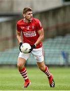 10 July 2021; Ian Maguire of Cork during the Munster GAA Football Senior Championship Semi-Final match between Limerick and Cork at the LIT Gaelic Grounds in Limerick. Photo by Harry Murphy/Sportsfile
