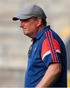 15 July 2021; Cork manager Keith Ricken during the EirGrid Munster GAA Football U20 Championship Semi-Final match between Kerry and Cork at Páirc Uí Chaoimh in Cork. Photo by Matt Browne/Sportsfile