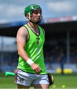 17 July 2021; Kevin Foley of Wexford during the warm-up before the GAA Hurling All-Ireland Senior Championship Round 1 match between Clare and Wexford at Semple Stadium in Thurles, Tipperary. Photo by Piaras Ó Mídheach/Sportsfile