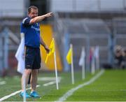 17 July 2021; Wexford manager Davy Fitzgerald during the GAA Hurling All-Ireland Senior Championship Round 1 match between Clare and Wexford at Semple Stadium in Thurles, Tipperary. Photo by Piaras Ó Mídheach/Sportsfile