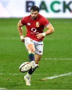 17 July 2021; Robbie Henshaw of the British & Irish Lions during the British and Irish Lions Tour match between DHL Stormers and The British & Irish Lions at Cape Town Stadium in Cape Town, South Africa. Photo by Ashley Vlotman/Sportsfile