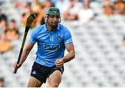 17 July 2021; Chris Crummey of Dublin during the Leinster GAA Senior Hurling Championship Final match between Dublin and Kilkenny at Croke Park in Dublin. Photo by Eóin Noonan/Sportsfile
