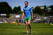 18 July 2021; Michael Murphy of Donegal before the Ulster GAA Football Senior Championship Semi-Final match between Donegal and Tyrone at Brewster Park in Enniskillen, Fermanagh. Photo by Ben McShane/Sportsfile