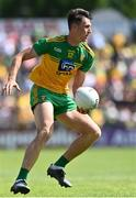18 July 2021; Michael Langan of Donegal during the Ulster GAA Football Senior Championship Semi-Final match between Donegal and Tyrone at Brewster Park in Enniskillen, Fermanagh. Photo by Sam Barnes/Sportsfile