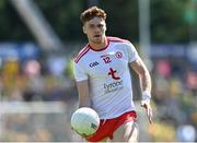 18 July 2021; Conor Meyler of Tyrone during the Ulster GAA Football Senior Championship Semi-Final match between Donegal and Tyrone at Brewster Park in Enniskillen, Fermanagh. Photo by Sam Barnes/Sportsfile