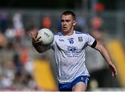 17 July 2021; Michael Bannigan of Monaghan during the Ulster GAA Football Senior Championship Semi-Final match between Armagh and Monaghan at Páirc Esler in Newry, Down. Photo by Sam Barnes/Sportsfile