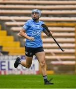 10 July 2021; Dara Purcell of Dublin during the 2020 Bord Gáis Energy GAA Hurling All-Ireland U20 Championship Final match between Dublin and Cork at UPMC Nowlan Park in Kilkenny. Photo by David Fitzgerald/Sportsfile