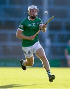 19 July 2021; Colin Coughlan of Limerick during the Munster GAA Hurling U20 Championship semi-final match between Limerick and Clare at the LIT Gaelic Grounds in Limerick. Photo by Ben McShane/Sportsfile