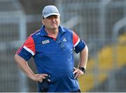 22 July 2021; Cork manager Keith Ricken before the EirGrid Munster GAA Football U20 Championship Final match between Cork and Tipperary at Semple Stadium in Thurles, Tipperary. Photo by Piaras Ó Mídheach/Sportsfile
