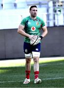 23 July 2021; Jack Conan during the British & Irish Lions Captain's Run at Cape Town Stadium in Cape Town, South Africa. Photo by Ashley Vlotman/Sportsfile