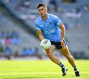 18 July 2021; David Byrne of Dublin during the Leinster GAA Senior Football Championship Semi-Final match between Dublin and Meath at Croke Park in Dublin. Photo by Eóin Noonan/Sportsfile