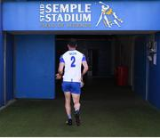 24 July 2021; Conor Gleeson of Waterford after the GAA Hurling All-Ireland Senior Championship Round 2 match between Waterford and Galway at Semple Stadium in Thurles, Tipperary. Photo by Ray McManus/Sportsfile