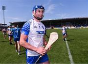 24 July 2021; Conor Prunty of Waterford after the GAA Hurling All-Ireland Senior Championship Round 2 match between Waterford and Galway at Semple Stadium in Thurles, Tipperary. Photo by Ray McManus/Sportsfile