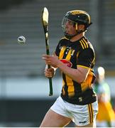 21 July 2021; Evan Rudkins of Kilkenny during the Electric Ireland Leinster GAA Minor Hurling Championship Semi-Final match between Kilkenny and Offaly at UPMC Nowlan Park in Kilkenny. Photo by Eóin Noonan/Sportsfile