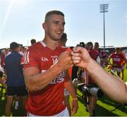 23 July 2021; Shane Kingston of Cork after the GAA Hurling All-Ireland Senior Championship Round 2 match between Clare and Cork at LIT Gaelic Grounds in Limerick. Photo by Eóin Noonan/Sportsfile