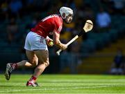 23 July 2021; Patrick Horgan of Cork during the GAA Hurling All-Ireland Senior Championship Round 2 match between Clare and Cork at LIT Gaelic Grounds in Limerick. Photo by Piaras Ó Mídheach/Sportsfile