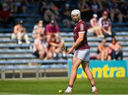24 July 2021; Joe Canning of Galway during the GAA Hurling All-Ireland Senior Championship Round 2 match between Waterford and Galway at Semple Stadium in Thurles, Tipperary. Photo by Harry Murphy/Sportsfile