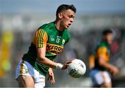 25 July 2021; David Clifford of Kerry during the Munster GAA Football Senior Championship Final match between Kerry and Cork at Fitzgerald Stadium in Killarney, Kerry. Photo by Piaras Ó Mídheach/Sportsfile