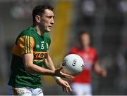 25 July 2021; Paudie Clifford of Kerry during the Munster GAA Football Senior Championship Final match between Kerry and Cork at Fitzgerald Stadium in Killarney, Kerry. Photo by Piaras Ó Mídheach/Sportsfile