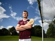 28 July 2021; #HurlingToTheCore ambassador Joe Canning, pictured ahead of this year's second series of Bord Gáis Energy's GAAGAABox, which features the most passionate hurling fans across the country filmed in their front-rooms as they experience the agony and ecstasy of following their counties' fortunes from home. You can watch GAAGAABox on Bord Gáis Energy's #HurlingToTheCore YouTube channel throughout the Senior Hurling Championship. Photo by David Fitzgerald/Sportsfile