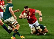 31 July 2021; Jack Conan of British and Irish Lions during the second test of the British and Irish Lions tour match between South Africa and British and Irish Lions at Cape Town Stadium in Cape Town, South Africa. Photo by Ashley Vlotman/Sportsfile