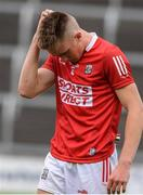31 July 2021; Tommy Walsh of Cork after the 2021 EirGrid GAA All-Ireland Football U20 Championship Semi-Final match between Cork and Offaly at MW Hire O'Moore Park in Portlaoise, Laois. Photo by Matt Browne/Sportsfile