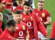 31 July 2021; Conor Murray of the British and Irish Lions after the second test of the British and Irish Lions tour match between South Africa and British and Irish Lions at Cape Town Stadium in Cape Town, South Africa. Photo by Ashley Vlotman/Sportsfile