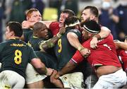 31 July 2021; Tadhg Furlong of the British and Irish Lions during the second test of the British and Irish Lions tour match between South Africa and British and Irish Lions at Cape Town Stadium in Cape Town, South Africa. Photo by Ashley Vlotman/Sportsfile