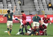 31 July 2021; Conor Murray of the British and Irish Lions during the second test of the British and Irish Lions tour match between South Africa and British and Irish Lions at Cape Town Stadium in Cape Town, South Africa. Photo by Ashley Vlotman/Sportsfile