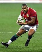31 July 2021; Kyle Sinckler of the British and Irish Lions during the second test of the British and Irish Lions tour match between South Africa and British and Irish Lions at Cape Town Stadium in Cape Town, South Africa. Photo by Ashley Vlotman/Sportsfile