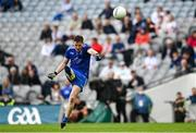 31 July 2021; Conor McManus of Monaghan during the Ulster GAA Football Senior Championship Final match between Monaghan and Tyrone at Croke Park in Dublin. Photo by Harry Murphy/Sportsfile