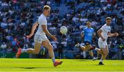 1 August 2021; Daniel Flynn of Kildare during the Leinster GAA Football Senior Championship Final match between Dublin and Kildare at Croke Park in Dublin. Photo by Ray McManus/Sportsfile