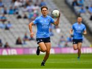 1 August 2021; Michael Fitzsimons of Dublin during the Leinster GAA Football Senior Championship Final match between Dublin and Kildare at Croke Park in Dublin. Photo by Ray McManus/Sportsfile