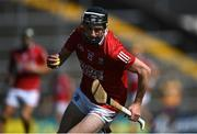 23 July 2021; Jack O'Connor of Cork during the GAA Hurling All-Ireland Senior Championship Round 2 match between Clare and Cork at LIT Gaelic Grounds in Limerick. Photo by Piaras Ó Mídheach/Sportsfile