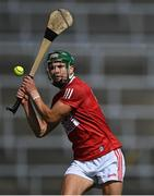 23 July 2021; Alan Cadogan of Cork during the GAA Hurling All-Ireland Senior Championship Round 2 match between Clare and Cork at LIT Gaelic Grounds in Limerick. Photo by Piaras Ó Mídheach/Sportsfile