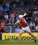 31 July 2021; Patrick Horgan of Cork during the GAA Hurling All-Ireland Senior Championship Quarter-Final match between Dublin and Cork at Semple Stadium in Thurles, Tipperary. Photo by David Fitzgerald/Sportsfile