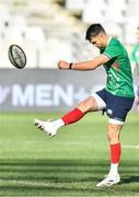 6 August 2021; Conor Murray during the British and Irish Lions Captain's Run at Cape Town Stadium in Cape Town, South Africa. Photo by Ashley Vlotman/Sportsfile