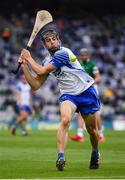 7 August 2021; Jamie Barron of Waterford during the GAA Hurling All-Ireland Senior Championship semi-final match between Limerick and Waterford at Croke Park in Dublin. Photo by Ray McManus/Sportsfile