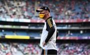 8 August 2021; Kilkenny manager Brian Cody looks on during the GAA Hurling All-Ireland Senior Championship semi-final match between Kilkenny and Cork at Croke Park in Dublin. Photo by Harry Murphy/Sportsfile