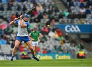 7 August 2021; Austin Gleeson of Waterford during the GAA Hurling All-Ireland Senior Championship semi-final match between Limerick and Waterford at Croke Park in Dublin. Photo by Eóin Noonan/Sportsfile