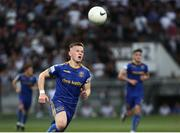 12 August 2021; Andy Lyons of Bohemians during the UEFA Europa Conference League Third Qualifying Round Second Leg match between PAOK and Bohemians at Toumba Stadium in Thessaloniki, Greece. Photo by Argiris Makris /Sportsfile