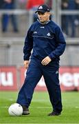 14 August 2021; Dublin manager Dessie Farrell before the GAA Football All-Ireland Senior Championship semi-final match between Dublin and Mayo at Croke Park in Dublin. Photo by Piaras Ó Mídheach/Sportsfile