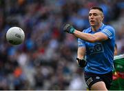 14 August 2021; Con O'Callaghan of Dublin during the GAA Football All-Ireland Senior Championship semi-final match between Dublin and Mayo at Croke Park in Dublin. Photo by Seb Daly/Sportsfile