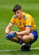 15 August 2021; Adam McDermott of Roscommon after the 2021 Eirgrid GAA Football All-Ireland U20 Championship Final match between Roscommon and Offaly at Croke Park in Dublin. Photo by Ray McManus/Sportsfile